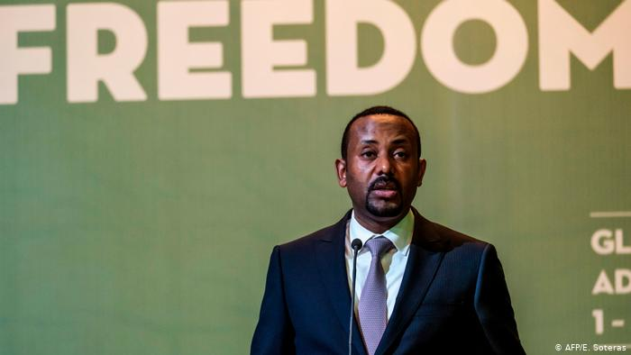 Press freedom under siege again in the new Ethiopia