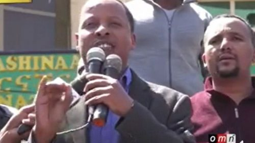 Ethiopia: OFC of Jawar Mohamed campaign against Orthodox Church during the eve of epiphany